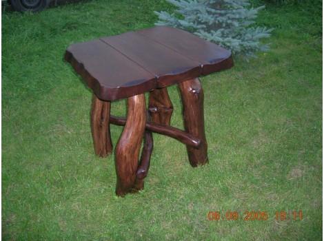 Masivní stůl Jura