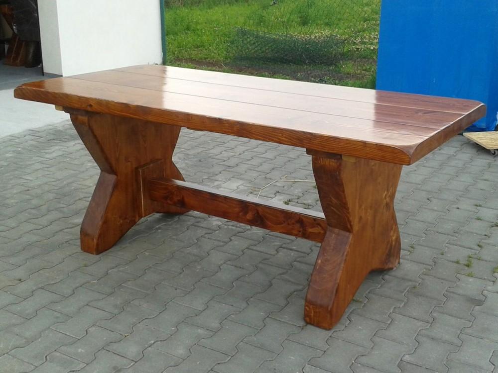 Zahradní stůl Magura