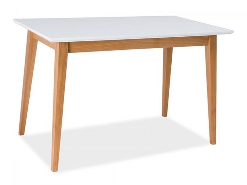 Rozkládací jídelní stůl Ambrose