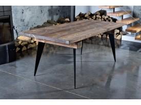 Industriální stůl AURELIAN