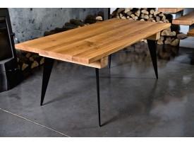 Industriální stůl ALPHONSO