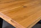 Industriální stůl ARTHUR