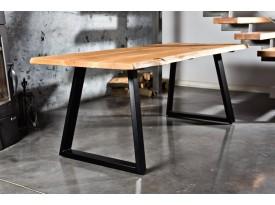 Jídelní stůl industriál Nathan