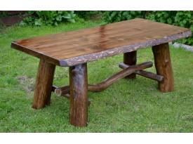 Zahradní stůl z masivu Severín