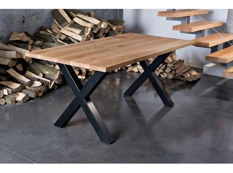 Jídelní stůl z masivu Cosmo