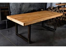 Jídelní stůl industiál Mark