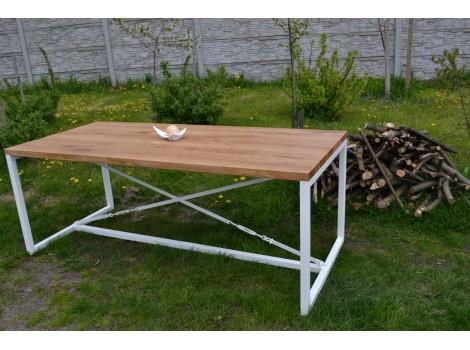 Industriální stůl Benedict