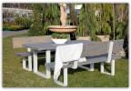 Zahradní nábytek  Orava