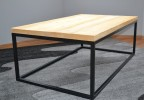konferenční stolek industriál Jack