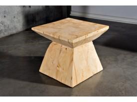 Industriální stolek John