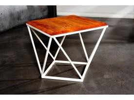 Industriální stolek Harry