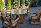 Masivní nábytek,  sestava Ještěd
