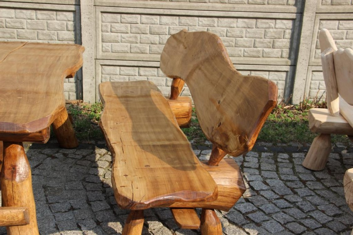 Masivní nábytek,  sestava Jakubina