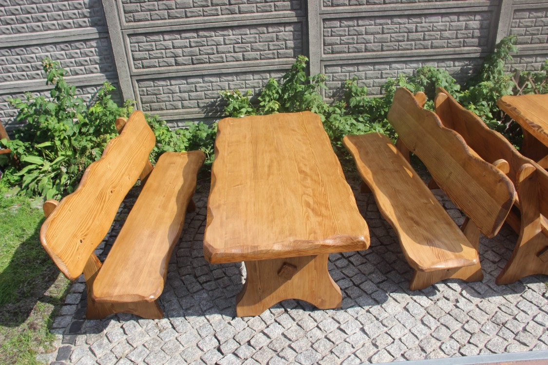 Masivní nábytek,  sestava Ortel