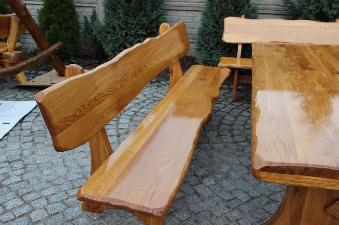 Masivní nábytek,  sestava Gerlach