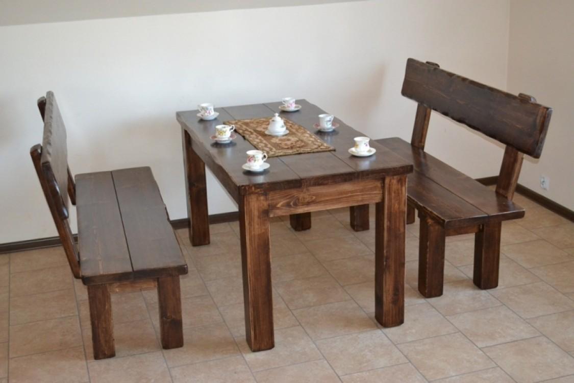 Selský nábytek, sestava Poruba