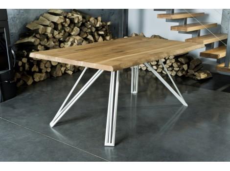 Jídelní stůl industiál Ralf