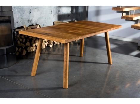 Jídelní stůl z masivu Phlilip