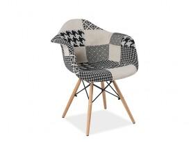 Designová židle Denis