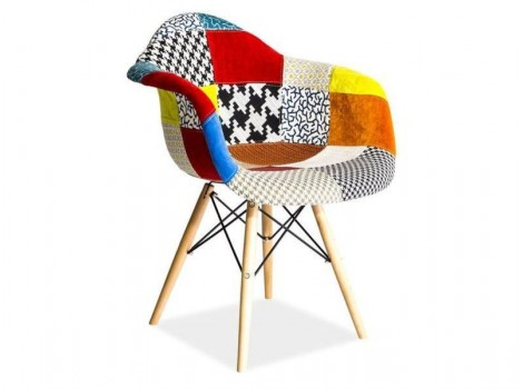 Designová židle Leon