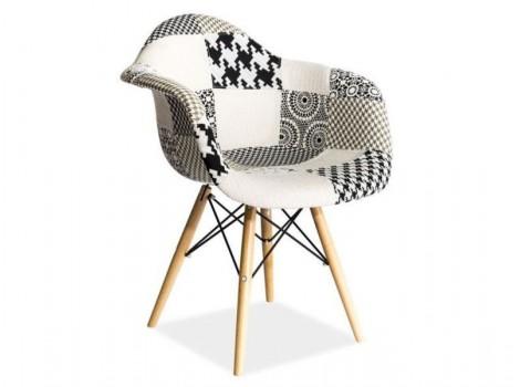 Designová židle Leon II