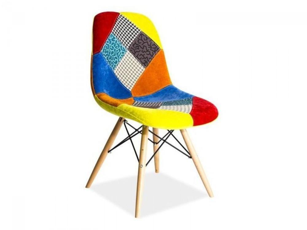 Designová židle Pascal