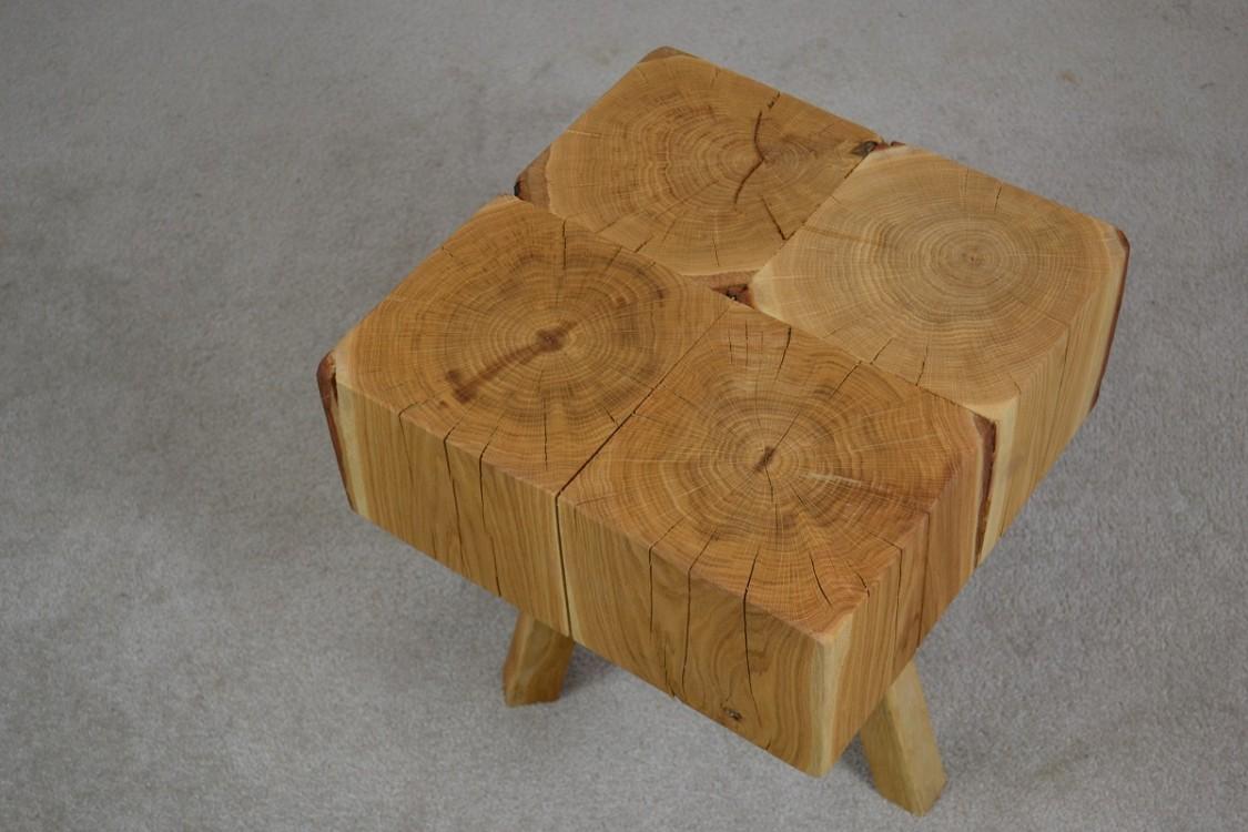 Konferenční stolek Donat