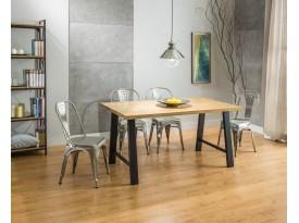Designový jídelní stůl Ted