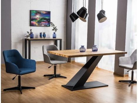 Designový jídelní stůl masiv Luke