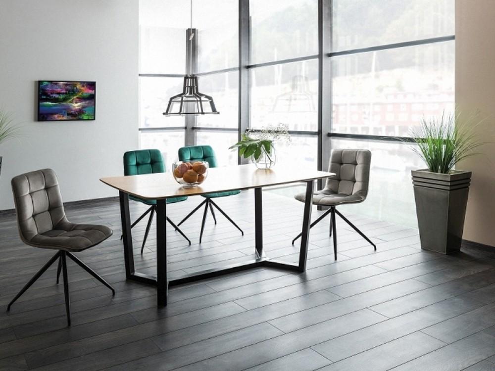 Designový jídelní stůl Kyle