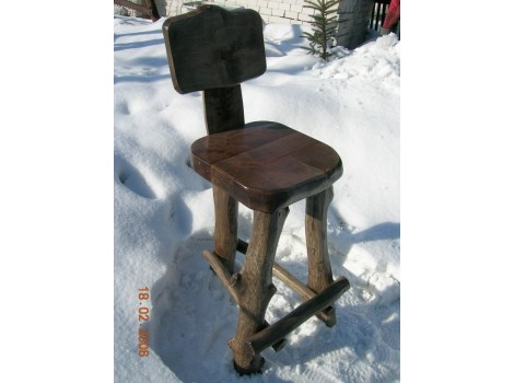 Barová židle Beta