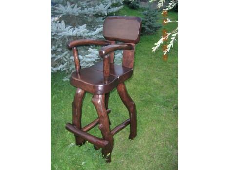 Barová židle Pipa