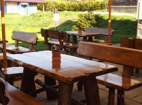 Restaurace u Krále Šumavy